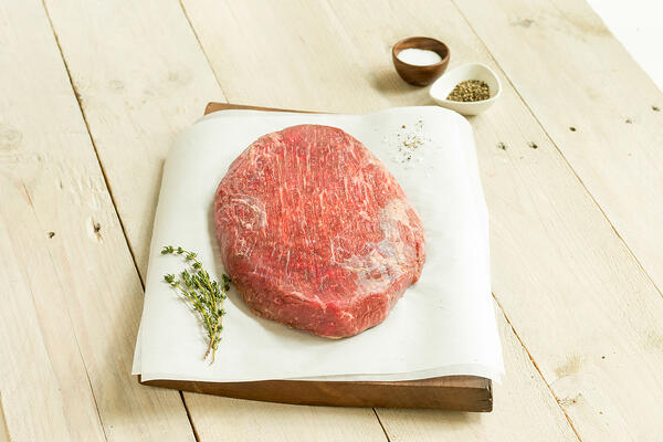 Mark one less thing off your holiday planning: impressing everyone with Wagyu beef