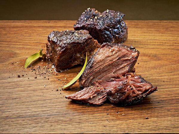cook to impress with Wagyu