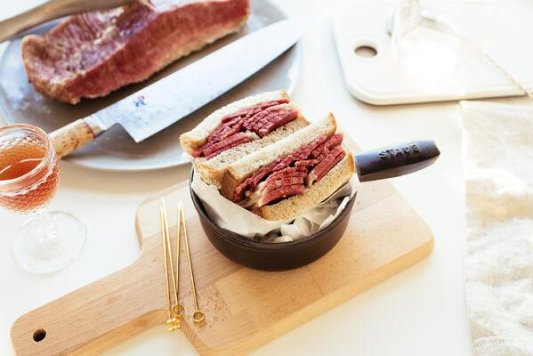 Wagyu Corned Beef